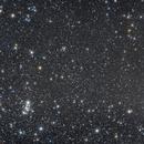 Messier 103,                                orooro