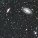 M81/M82/NGC3077,                                Nathaniel Fuller