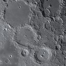 Ptolemaeus, Albategnius, Alphonsus, Arzachel, Straight Wall,                                stevebryson