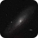 m31 first try with JPGs,                                ky1duck