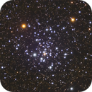 NGC2516 - The Southern Beehive Cluster,                                Mark Sandford