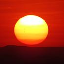 The Setting Sun,                                Odilon Simões Corrêa