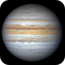The best one of Jupiter's photos on May 29th,                                astrolord