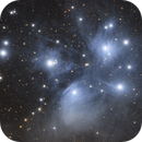 Just another M45 :),                                Jocelyn Podmilsak