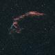 NGC 6992,                                Gérard Nonnez