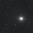 Messier 92,                                Zach Coldebella