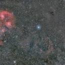 Sh2-240-IC410,                                ASTROIDF