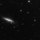 Messier 82,                                Hermann Schieder
