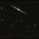 NGC 4565,                                ulf stromquist