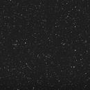 Hyperstar - Collimation - Test Star Field,                                Samara