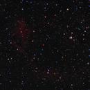 Abell 18 (PK 216.0-00.2) in Monoceros,                                equinoxx