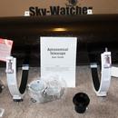 My New OTA Skywatcher Explorer 200/1000PDS,                                Tam Rich