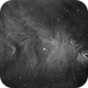 NGC2264,                                Velvet
