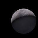 moon HDR,                                Vincelet Yannick