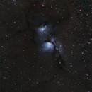 M78,                                sky-watcher (johny)