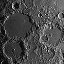 Moon - Ptolemaeus Alphonsus and Albategnius,                                maxgaspa