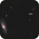 M 106 and Neighbours,                                pete_xl
