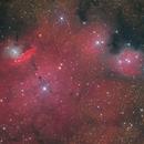 NGC6559,                                Liangwt