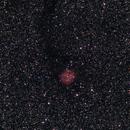 IC5146 Cocoon Nebula,                                Xavier V