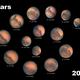 Mars 2020 - a review,                                Henning Schmidt
