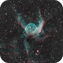 2021-01-22 - NGC2359 - Thor's Helmet - HOO_Final H210 O90,                                turbo_pascale