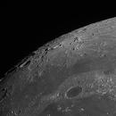 Moon - 2021-02-23 - Western part of Mare Frigoris,                                Jan Simons