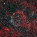 CTB-1 SNR,                                Graham Roberts