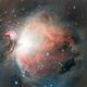 Nebulosa Orione  m42,                                Mirco Bretta
