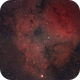Elephant Trunk Nebula,                                bobfang