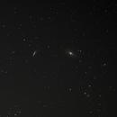 M81 & M82,                                Scott McDonald
