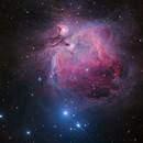 A Classic from Orion Constellation,                                José Joaquín Pérez