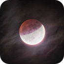 Mystic Lunar Eclipse,                                Robert Eder