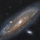 M31,                                Zdenek Vojc