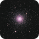 M3 Globular Cluster,                                Mike_Stutters