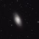 M64 - The Black Eye Galaxy,                                Ludger Solbach