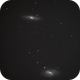 M65 and M66,                                Howie Silleck