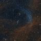 Wolf Rayet 134,                                Jonathan W MacCollum