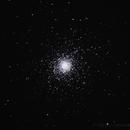 NGC 5904-M5,                                Jose Catedra