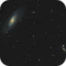 M106 and others,                                Bret Waddington