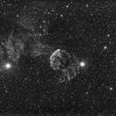IC 443,                                John Leader