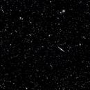 NGC4565,                                Lucien Falco