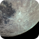 Rays diverging from the Tycho crater part 5. Moon 09.01.2020.,                                Sergei Sankov