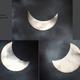 Eclissi solare 20-03-2015,                                dami