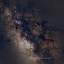 Galactic Center,                                PauRoche