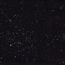 M35, NGC 2158 - MAK102 test,                                Mikhail Evgrafov