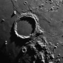 Luna 2 spacecraft crash site 1959,                                Bert Scheuneman