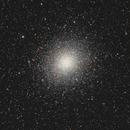 Omega Centauri - NGC 5139,                                Delberson