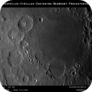 Theophilus, Cirillus, Chatarina,                                Andrea Vanoni