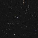 Draco Dwarf Galaxy UGC10822,                                tommy_nawratil