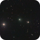 Comet C/2020 T2 Palomar,                                José J. Chambó